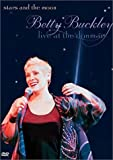 Betty Buckley - Stars and the Moon (Live at the Donmar) - movie DVD cover picture