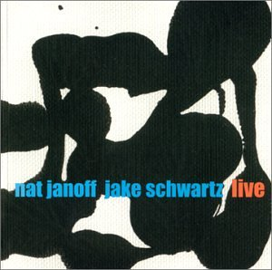 Album Live by Nat Janoff