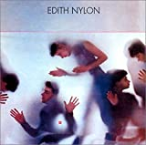 Capa do álbum Edith Nylon