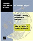 Face Off: Content Management Systems