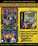 Outdoor Action Pack