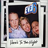 Copertina di album per Here's to the Night