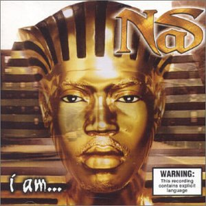 Nas - I Am...The Autobiography - Zortam Music