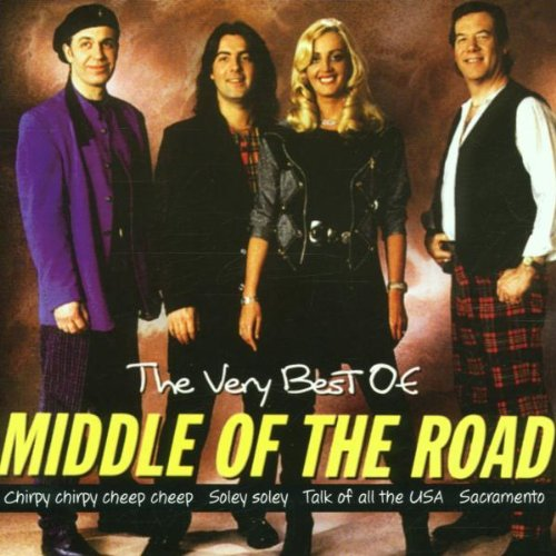 Middle of the Road - The Very Best of Middle of the Road - Zortam Music