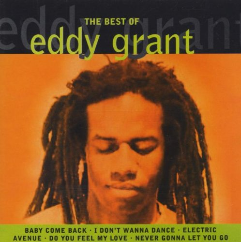 Eddy Grant - hits of the 804s CD7 - Zortam Music