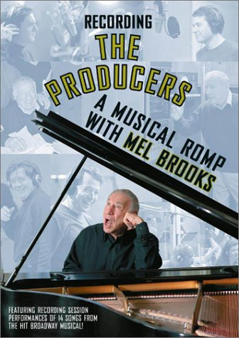 The Producers - soundtrack