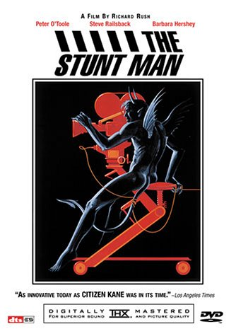 The Stunt Man / Трюкачь (1980)