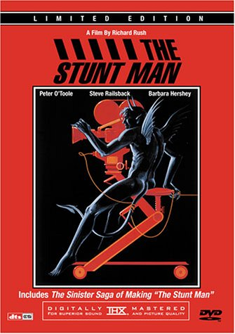 The Stunt Man / Трюкач (1980)