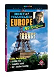 Rick Steves Best of Travels in Europe - France