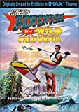 Adventures in Wild California (Large Format) - movie DVD cover picture