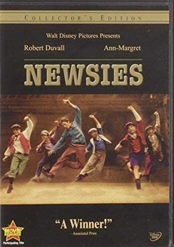 Newsies (Collector's Edition) (1992) Christian Bale,