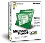 Microsoft Project 2000 Service Release 1