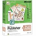 Microsoft Publisher Version 2002