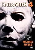 Halloween 4: The Return of Michael Myers (1988) (Movie)