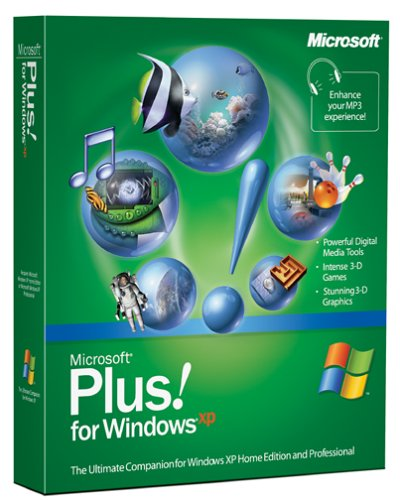 ��������� Microsoft Plus! Windows