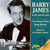 Capa de I've Heard That Song Before: The Hits of Harry James