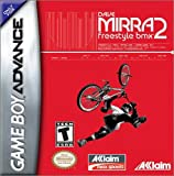 Dave Mirra Freestyle BMX (Video Game Series)