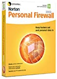 Norton Personal Firewall 2002 (5-pack)