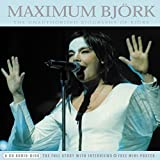 Album cover for Maximum Bjork
