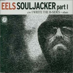 Souljacker, Pt. 1 [UK CD Single]