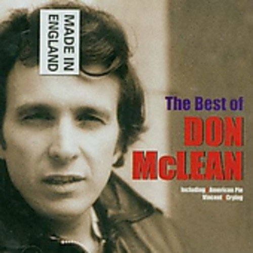 Don Mclean - The Best of Don McLean [EMI] - Zortam Music