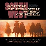 Album cover for South Of Heaven West Of Hell