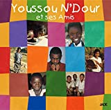 Pochette de l'album pour Youssou N'dour et Ses Amis