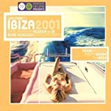 Album cover for London to Ibiza - Roadtrip 2001