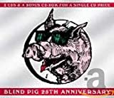 Albumcover für Blind Pig Records 25th Anniversary Collection (disc 2)