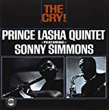 Prince Lasha Quintet featuring Sonny Simmons: The Cry!