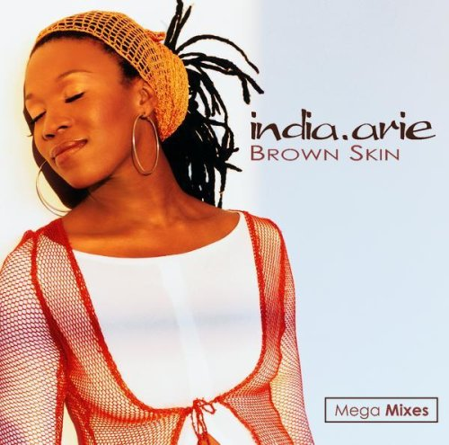 Brown Skin [CD/12