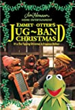 Emmet Otter's Jug-Band Christmas - movie DVD cover picture