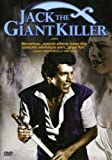 Jack the Giant Killer - movie DVD cover picture