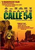 Calle 54 - movie DVD cover picture