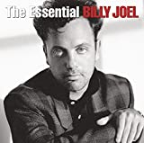 Cubierta del álbum de The Essential Billy Joel (disc 2)