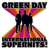 Copertina di album per International Superhits