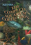 Aquaria - The Complete Aquarium Collection - movie DVD cover picture