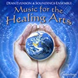 Pochette de l'album pour Music for the Healing Arts