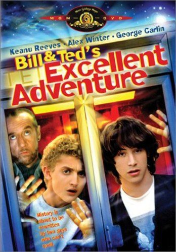 Bill & Ted's Excellent Adventure / ����������� ����������� ����� � ���� (1989)