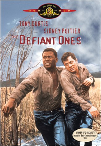 Defiant Ones, The / ��������� ����� ����� / �� ���������� ������ (1958)