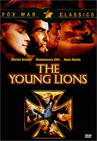 Young Lions, The / Молодые львы (1958)