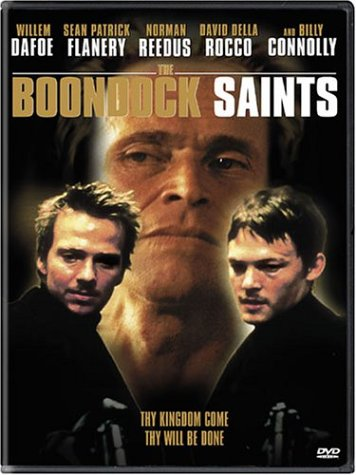 Boondock Saints / ������ �� ������ (������� �������) (1999)