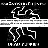 album art to Dead Yuppies