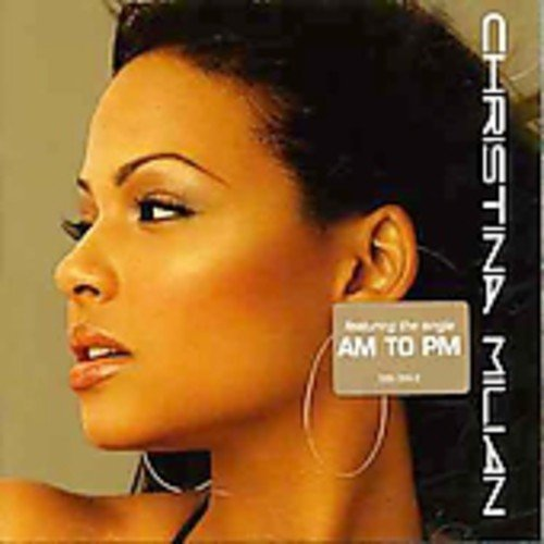 Christina Milian - Pepsi Chart Hits Vol.6 [Disc 2] - Zortam Music