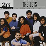 Cubierta del álbum de 20th Century Masters - The Millennium Collection: The Best of the Jets