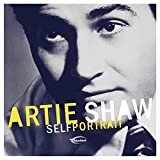 Pochette de l'album pour Arties Shaw Anthology