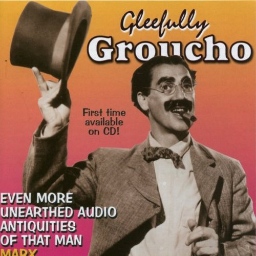 "Parody Song Lyrics of Groucho Marx, ""Lydia, The Tattoo'd Lady"" - Lewdia,"