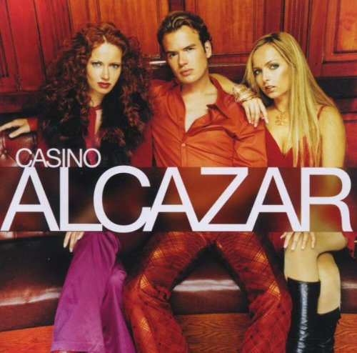 Alcazar - Promo Only Mainstream Radio, November 2002 - Zortam Music