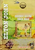 Classic Albums - Elton John: Goodbye Yellow Brick Road - movie DVD cover picture