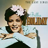 Cubierta del álbum de The Lady Sings (disc 3: God Bless the Child)